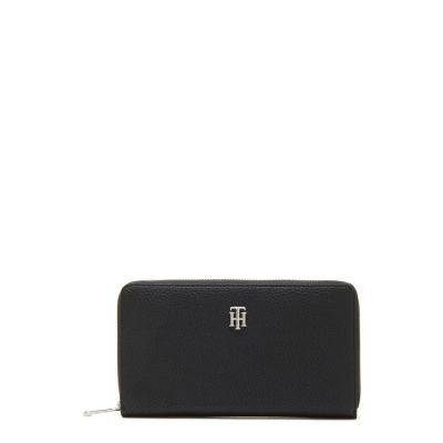 Tommy Hilfiger Zip Wallet AW0AW10547BDS001