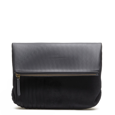 Violet Hamden Essential Bag black Clutch VH21004