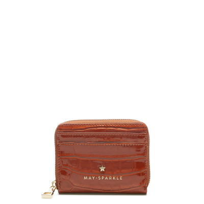 May Sparkle Festive Zip Wallet MS23011