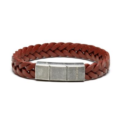 Sem Lewis Bakerloo Paddington Armband SL320000 (Lengte: 21.5 cm)