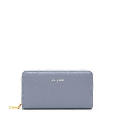 Isabel Bernard Honoré Zip Wallet IB23010
