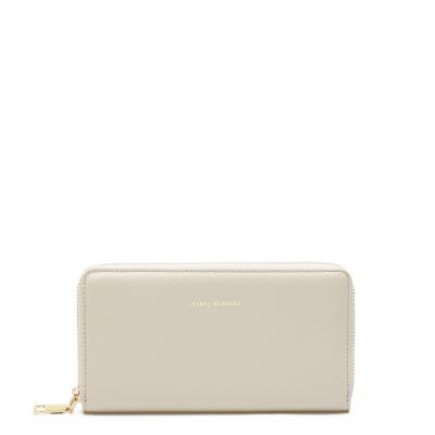 Isabel Bernard Honoré Zip Wallet IB23012