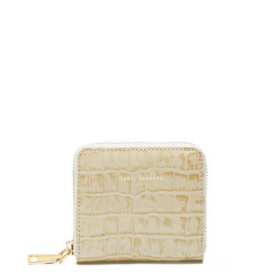 Isabel Bernard Honoré Zip Wallet IB23015