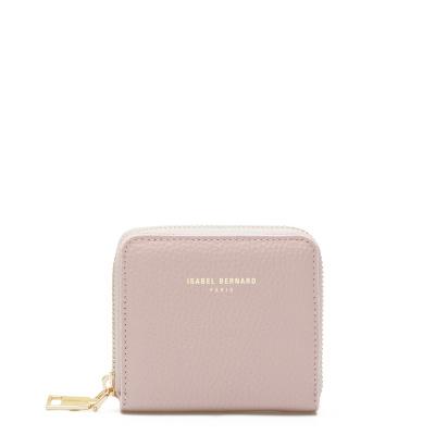 Isabel Bernard Honoré Zip Wallet IB23013