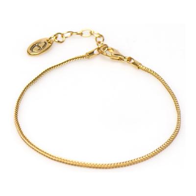 Karma bracelet 94006 (Size: 16.50-19.00 cm)