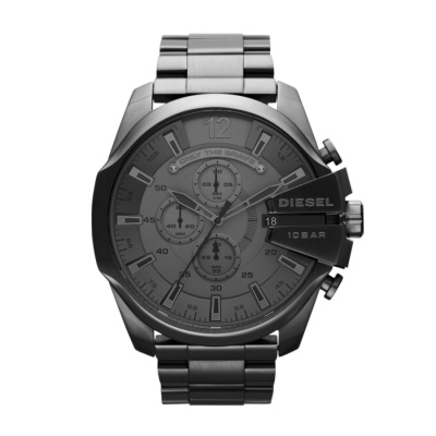 Diesel Mega Chief horloge DZ4282