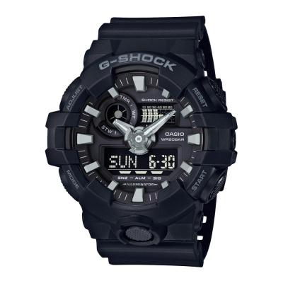 Casio G-Shock Classic horloge GA-700-1BER