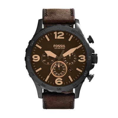 Fossil Nate horloge JR1487