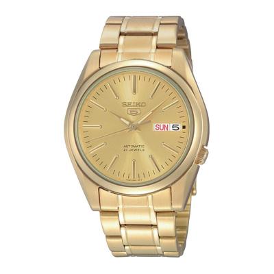 Seiko Automatic horloge SNKL48K1