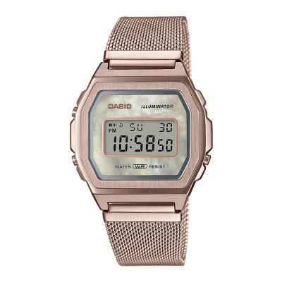 Casio Vintage watch A1000MCG-9EF