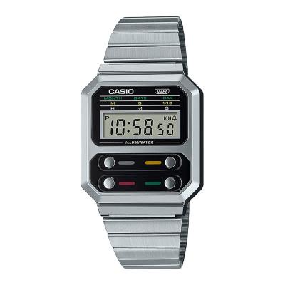 Casio Vintage Watch A100WE-1AEF