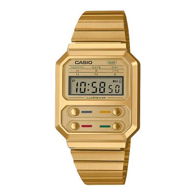 Casio Vintage Watch A100WEG-9AEF