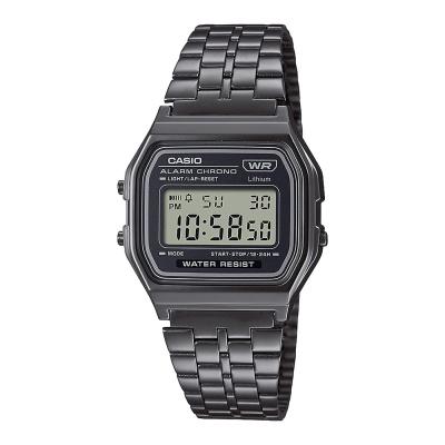 Casio Vintage Watch A158WETB-1AEF