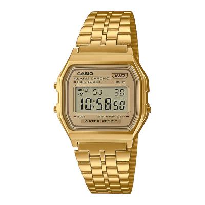 Casio Vintage Watch A158WETG-9AEF