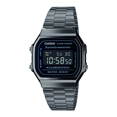 Casio Vintage watch A168WEGG-1BEF