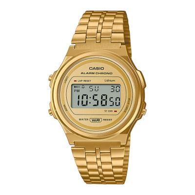 Casio Vintage Watch A171WEG-9AEF