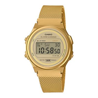 Casio Vintage Watch A171WEMG-9AEF
