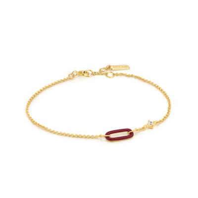 Ania Haie Bright Future Bracelet AH B031-02G-R