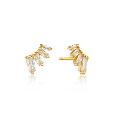 Ania Haie Glow Getter Earrings AH-E018-04G
