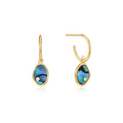 Ania Haie Earrings AH-E027-01G
