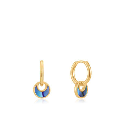 Ania Haie Earrings AH-E027-06G