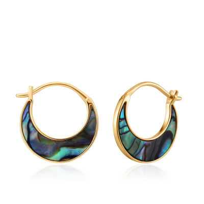 Ania Haie Earrings AH-E027-07G