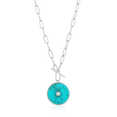 Ania Haie Hidden Gem Necklace AH-N022-04H