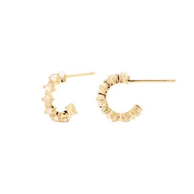 P D Paola Citric Earrings AR01-099-U