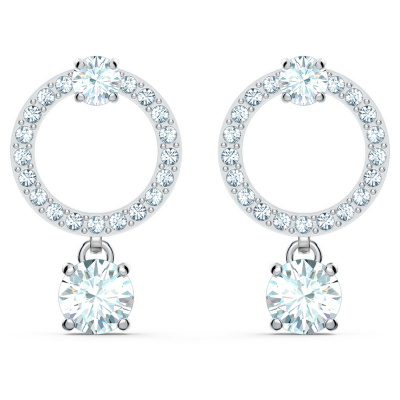 Swarovski Attract Earrings 5563278
