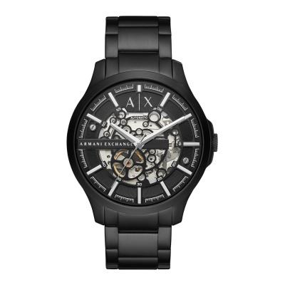 Armani Exchange Automatic Watch AX2418