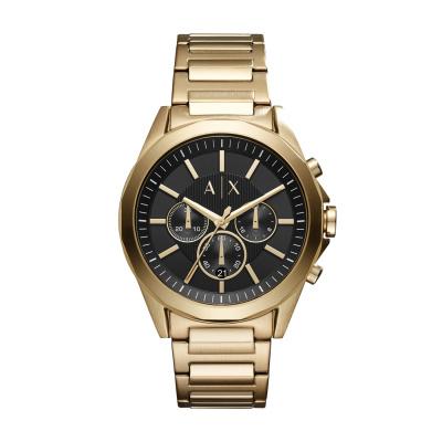 Armani Exchange Drexler horloge AX2611