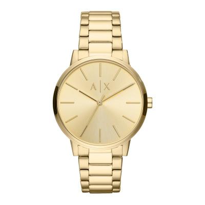 2a7d4d81c79c ARMANI EXCHANGE watch shop - Free Delivery