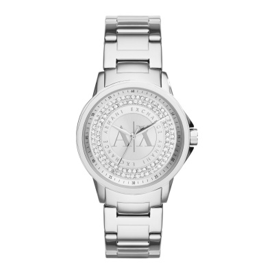 Armani Exchange Lady Banks Watch AX4320