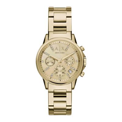 Armani Exchange Lady Banks Watch AX4327
