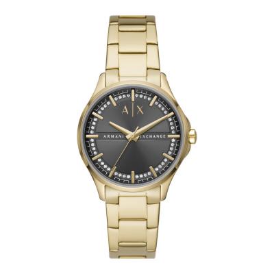 Armani Exchange Watch AX5257