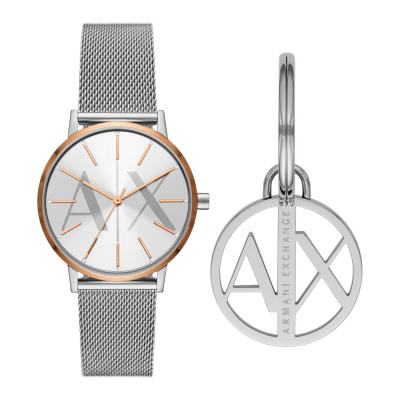 Armani Exchange Watch AX7130SET