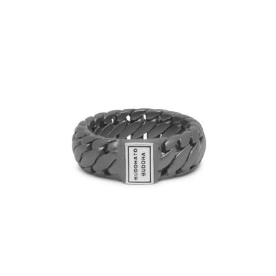 Buddha to Buddha 925 Sterling Zilveren Heritage Ben Ring 542GMS