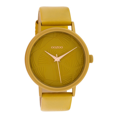 OOZOO Timepieces watch C10391 (42 mm)