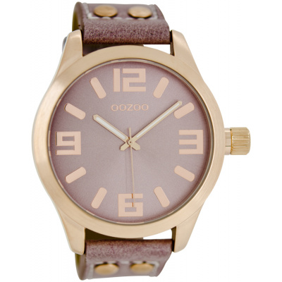OOZOO Timepieces watch C1152 (46 mm)