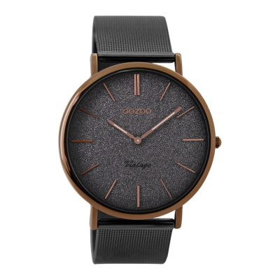OOZOO Vintage watch C8861 (40 mm)