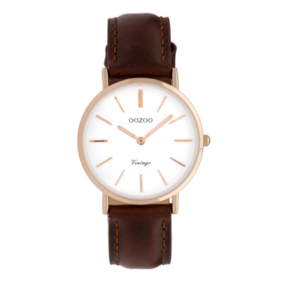 OOZOO Vintage watch C9837 (32 mm)