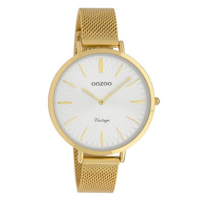 OOZOO Vintage watch C9863 (40 mm)