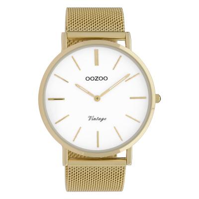 OOZOO Vintage watch C9908 (44 mm)