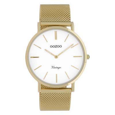 OOZOO Vintage watch C9909 (40 mm)