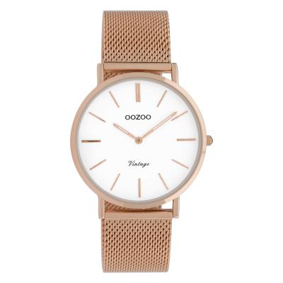 OOZOO Vintage Watch C9918