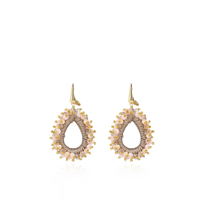 LOTT. gioielli Earrings CEGB067-G08460