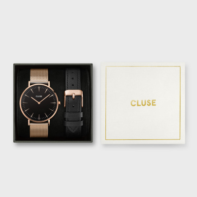 CLUSE Boho Chic Watch CG10106