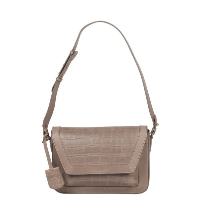 Burkely Croco Cassy Shoulder Bag 1000126.29.25
