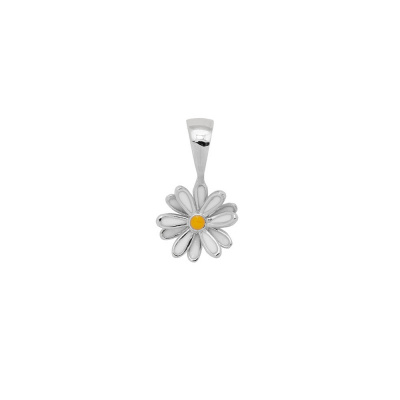 ANNA + NINA 925 Sterling Zilveren Surreal World Daisy Bedel 20-1M904013S