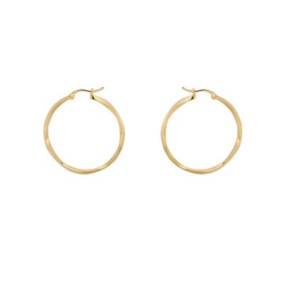 ANNA + NINA Disco Jungle Earrings 20-2M902013BGP